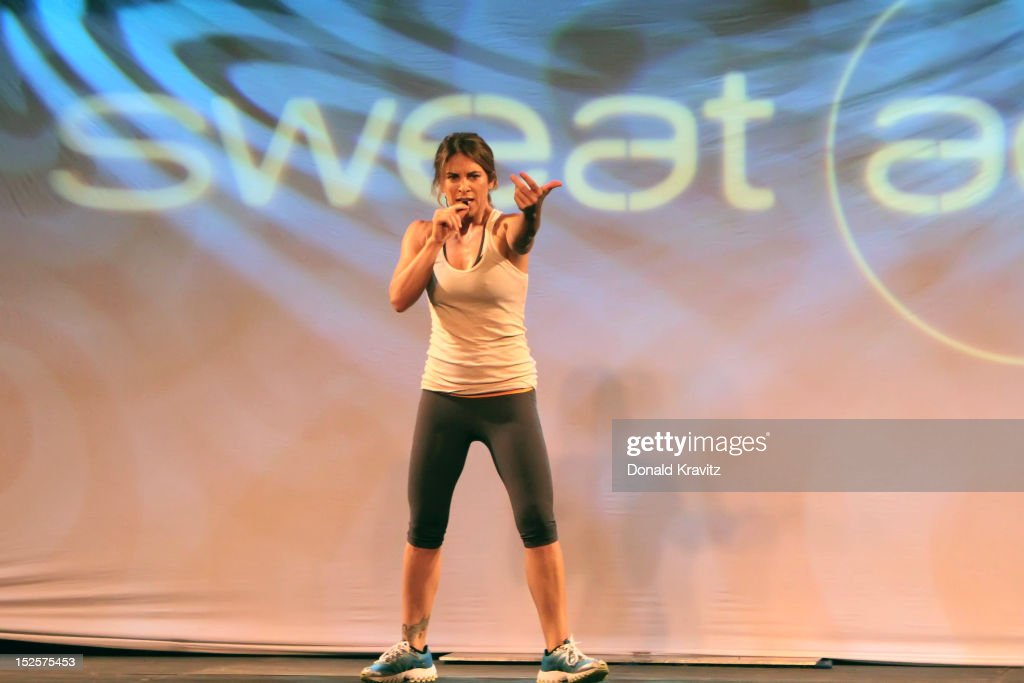 Get Physical With Jillian Michaels