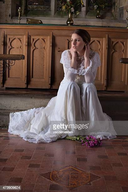 Jilted Braut