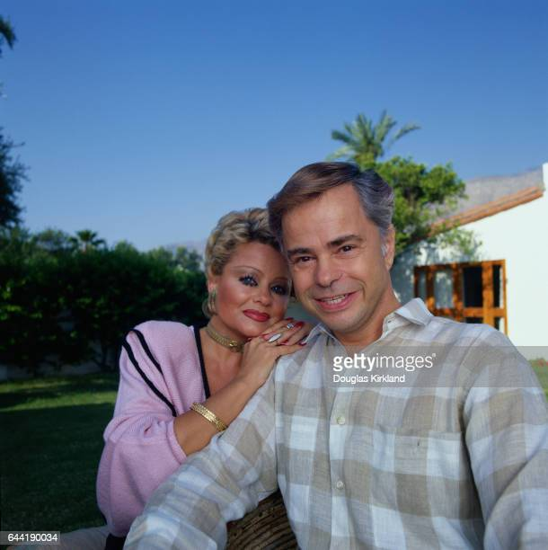 Jim and Tammy Bakker