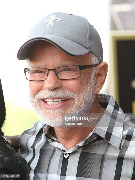 Jim Bakker attends the ceremony honoring Bebe and Cece Winans with a Star on The Hollywood Walk of Fame on October 20 2011 in Hollywood California