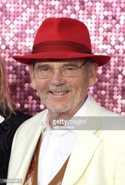 Jim Beach attends the World Premiere of 'Bohemian Rhapsody' at The SSE Arena Wembley on October 23 2018 in London England