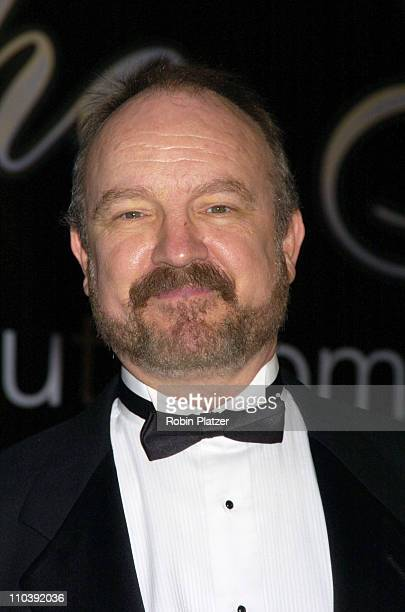 Jim Beaver of HBO's Deadwood during American Women in Radio Television 30th Annual Gracie Allen Awards at New York Marriot Marquis Hotel in New York...