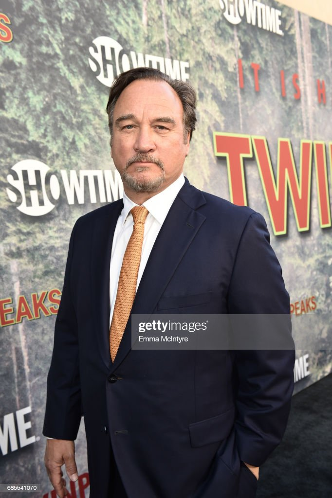 "Premiere Of Showtime's ""Twin Peaks"" - Red Carpet"