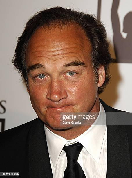 Jim Belushi during 1st Annual The Billies Awards Arrivals at Beverly Hilton Hotel in Westwood California United States