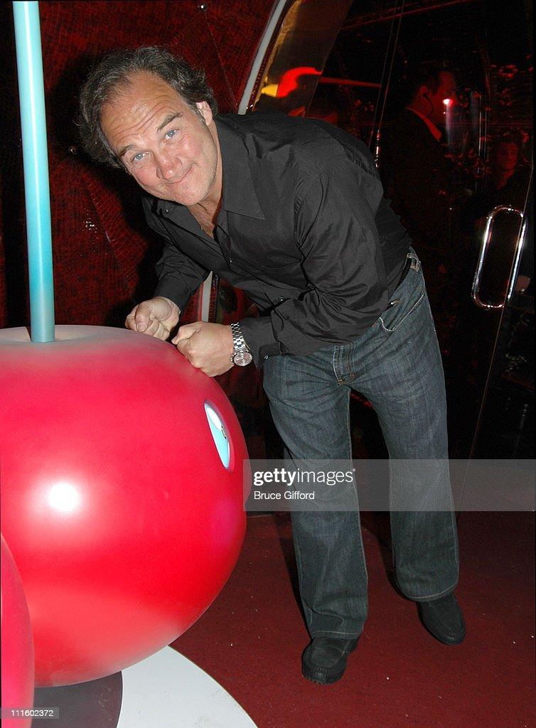 Grand Opening of Cherry Nightclub in Las Vegas - April 22, 2006