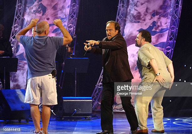 Jim Belushi during Montreal Just For Laughs Comedy Festival Closing Night July 23 2005 at Spectrum in Montreal Quebec Canada