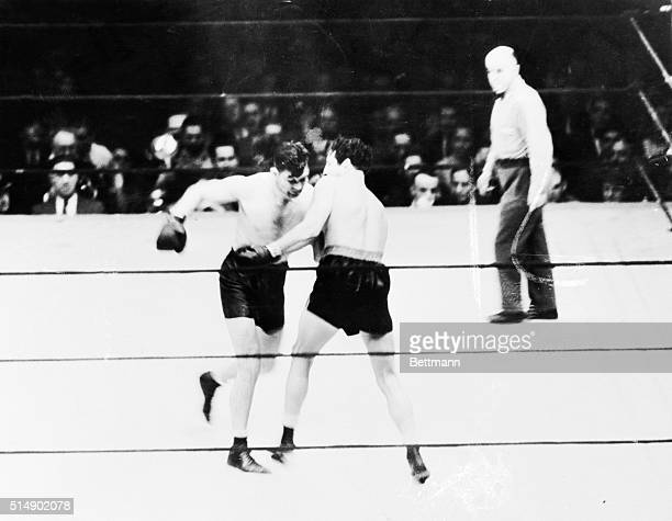 James J  Braddock Pictures and Photos - Getty Images