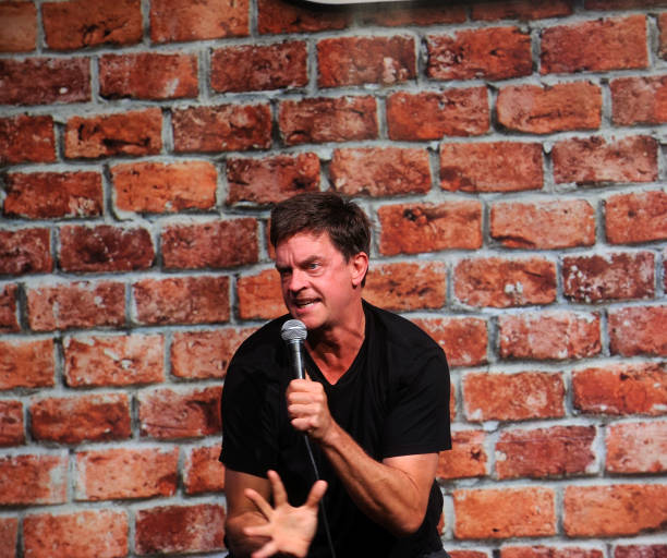 NJ: Jim Breuer's Weekday Workout Show