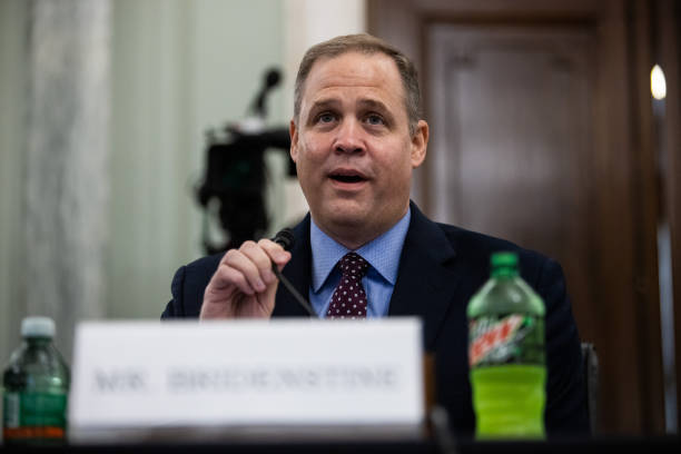 DC: NASA Administrator Testifies Before Senate Commerce, Science And Transportation Committee