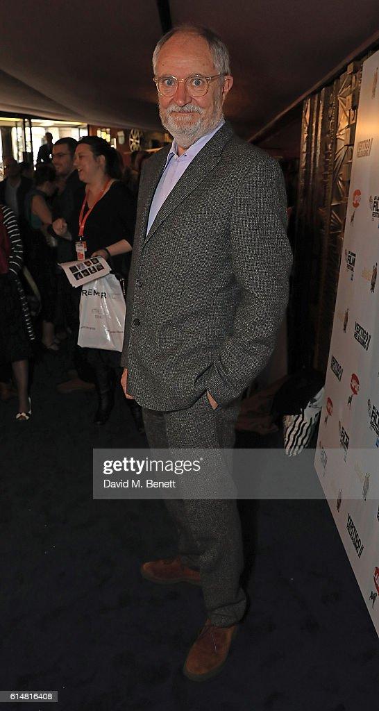 'Ethel & Ernest' - 60th BFI London Film Festival - VIP Arrivals