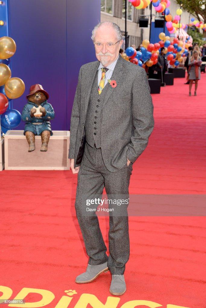 'Paddington 2' Premiere - VIP Arrivals