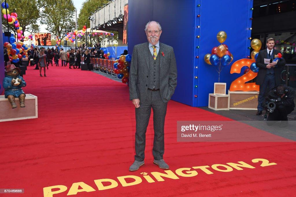 """""""Paddington 2"""" - World Premiere - VIP Arrivals"""