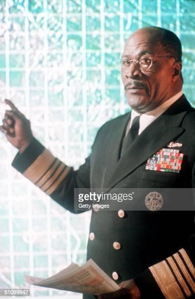 Jim Brown In The West Wing 2000 Warner Bros