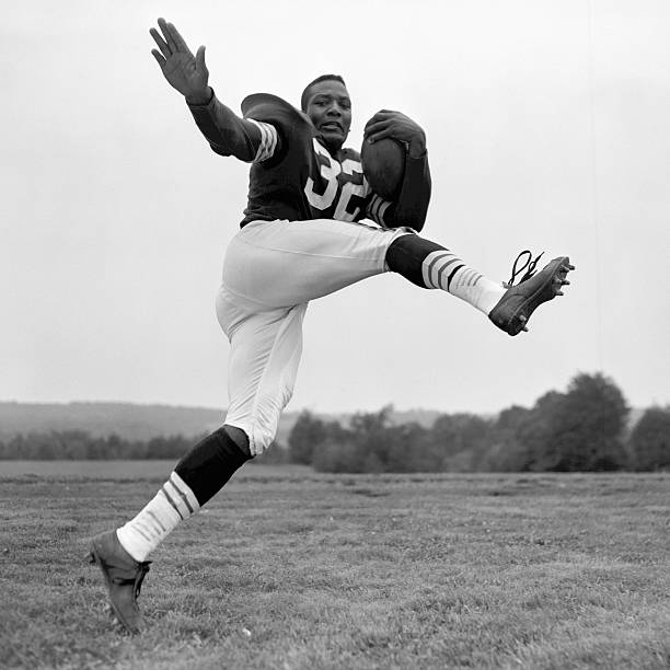 UNS: Game Changers - Jim Brown