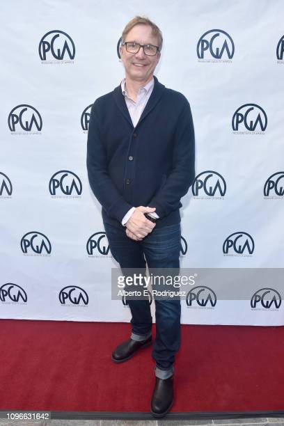 Jim Burke attends the 2019 PGA Nominees Breakfast on January 19 2019 in Beverly Hills California