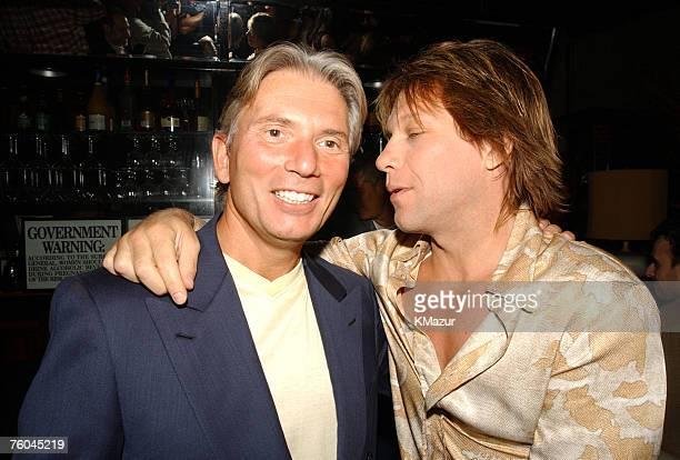 Jim Capparo Jon Bon Jovi