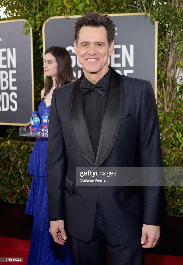 FIJI Water At The 76th Annual Golden Globe Awards : News Photo