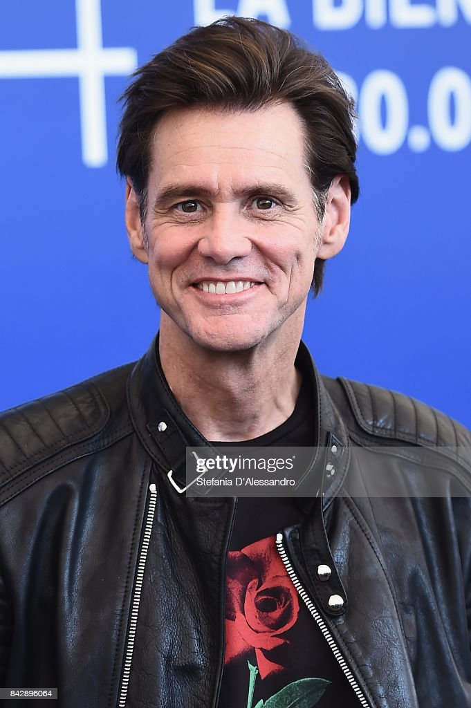 Jim & Andy: The Great Beyond - The Story Of Jim Carey &Andy Kaufman With A Very Special, Contractually Obligated Mention Of Tony Clifton Photocall - 74th Venice Film Festival