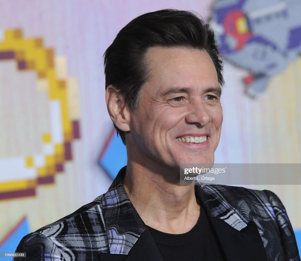 """LA Special Screening Of Paramount's """"Sonic The Hedgehog"""" : News Photo"""
