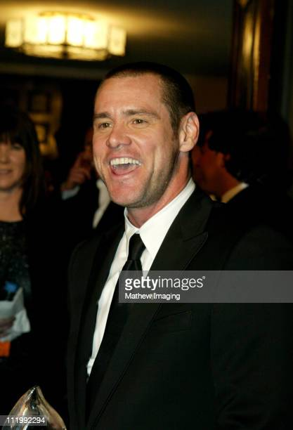 Jim Carrey of Bruce Almighty winner for Favorite Comedy Motion Picture