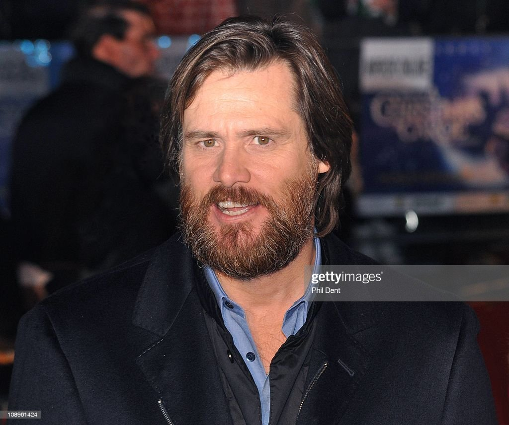 Jim Carrey Pictures | Getty Images