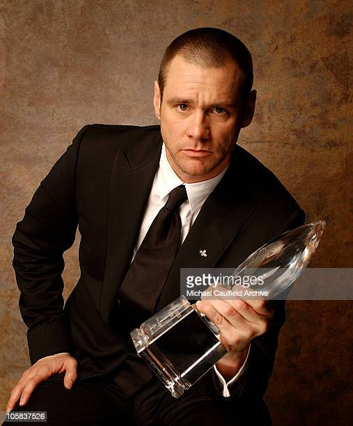 Jim Carrey winner for Favorite Comedy Motion Picture for Bruce Almighty