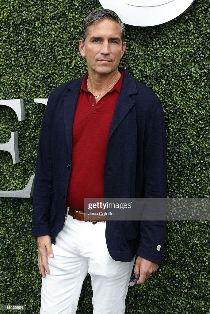 2015 US Open Celebrity Sightings - Day 14 : News Photo