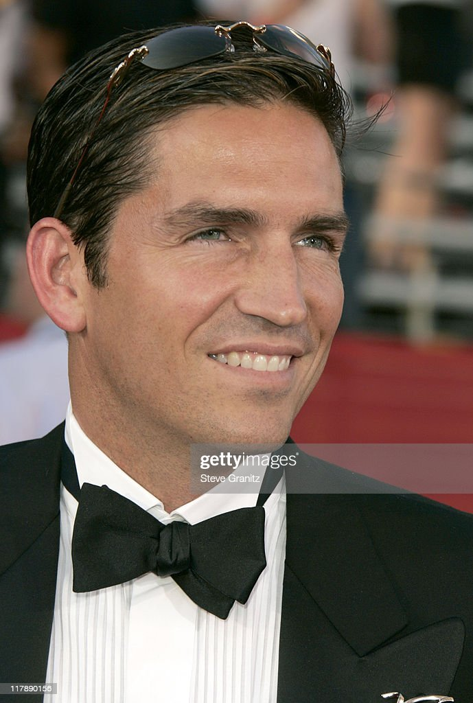 Jim Caviezel In Talks to Star in 'Passion of the Christ' Sequel ...