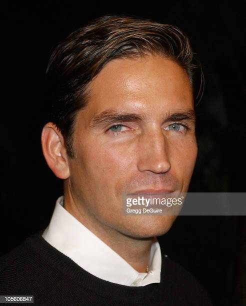 Jim Caviezel during Ray Los Angeles Premiere Arrivals at Cinerama Dome in Hollywood California United States