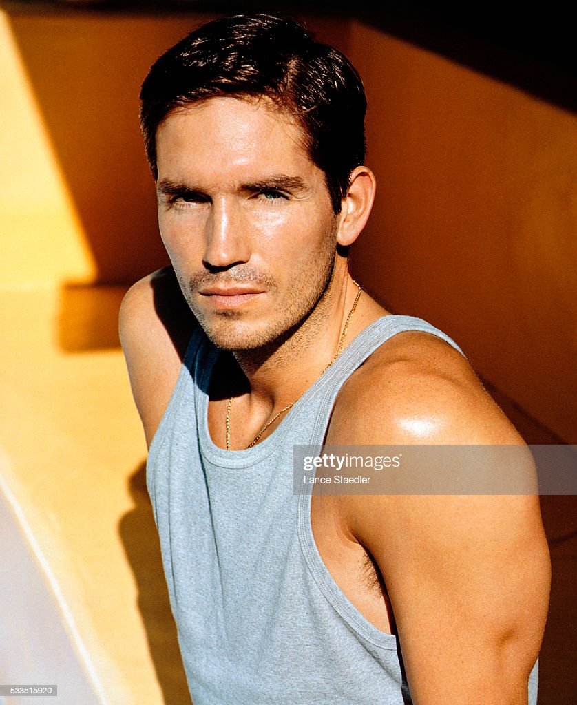 Jim Caviezel, Rolling Stone, March 1999 : News Photo