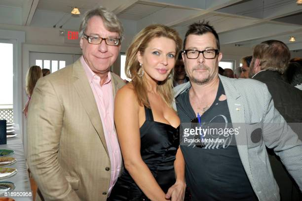 Jim Chanos Margo Kopacz and attend MIRACLE HOUSE 20th Anniversary Memorial Day Summer Kickoff Benefit honoring Amy Chanos and Jim Chanos at...