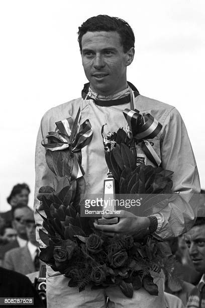 Jim Clark Grand Prix of Great Britain Aintree 21 July 1962