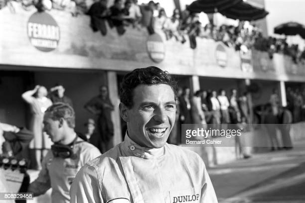 Jim Clark Grand Prix of Italy Monza 12 September 1965