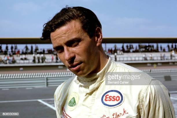 Jim Clark Grand Prix of Mexico Autodromo Hermanos Rodriguez 23 October 1966