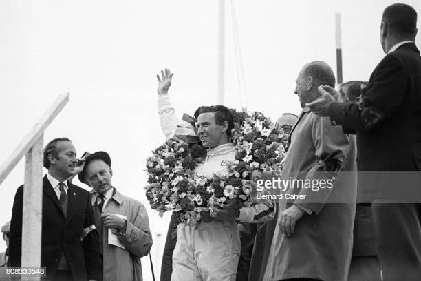 Jim Clark, Grand Prix of Netherlands, Zandvoort, 04 June 1967.