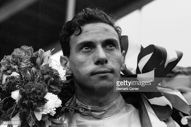 Jim Clark Lotus 33 Coventry Climax Grand Prix of Netherlands Zandvoort 18 July 1965