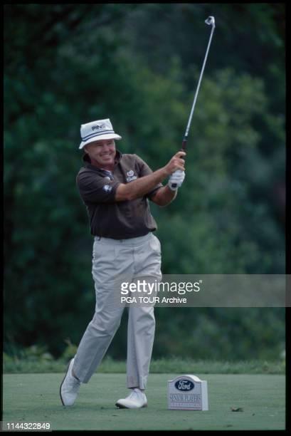 Jim Colbert Senior Players Championship PGA TOUR Archive