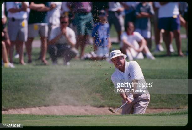 Jim Colbert Ameritech Senior Open Photo by Sam Greenwood/PGA TOUR Archive