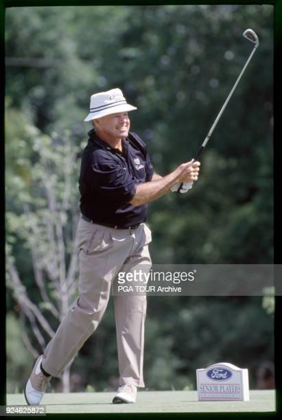 Jim Colbert Ford Senior Players Photo by Stan Badz/PGA TOUR Archive