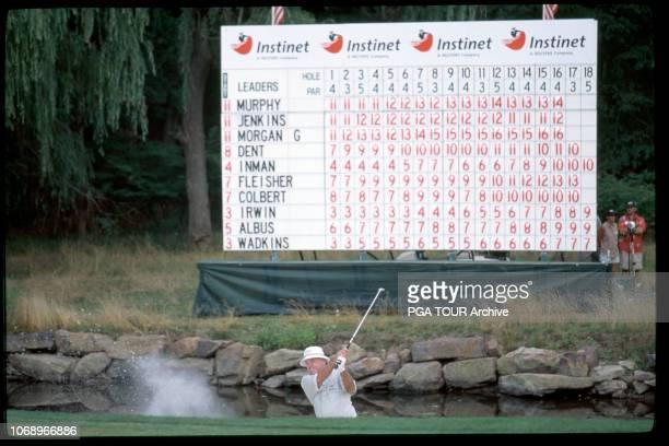 Jim Colbert Instinet Classic Photo by Stan Badz/PGA TOUR Archive