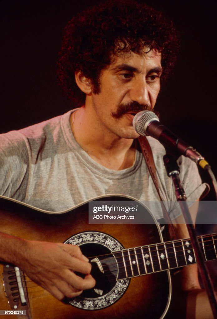 Jim Croce Photos – Pictures of Jim Croce | Getty Images