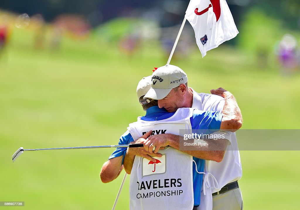 Travelers Championship - Final Round : News Photo