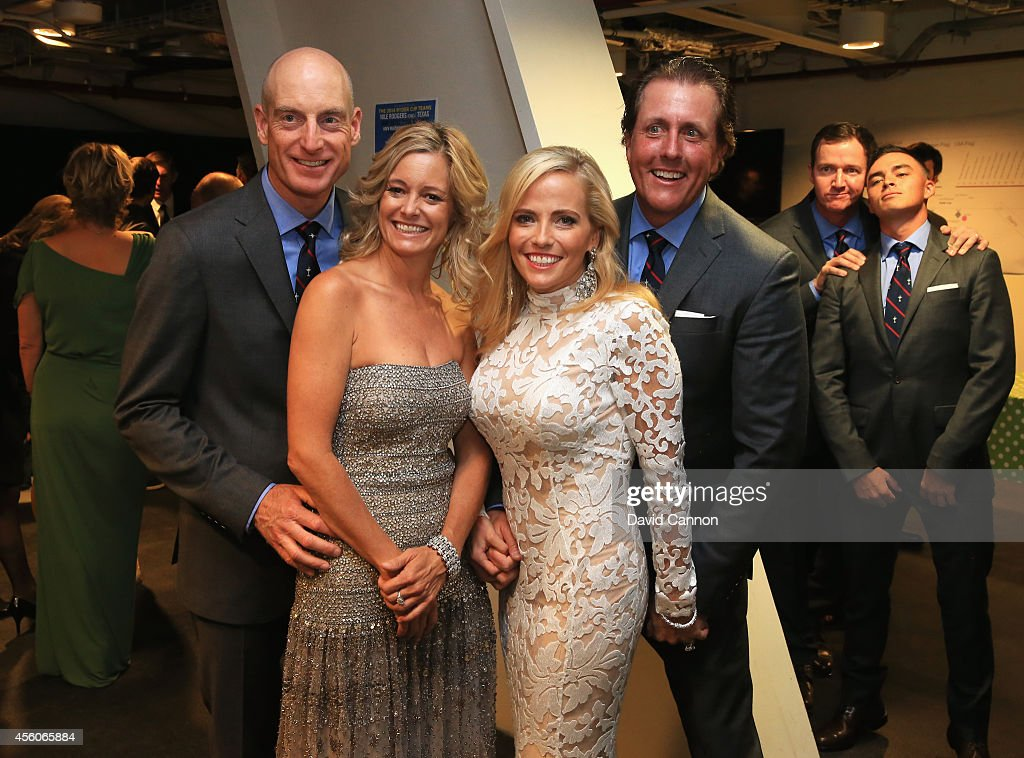 Gala Concert 2014 Ryder Cup : News Photo