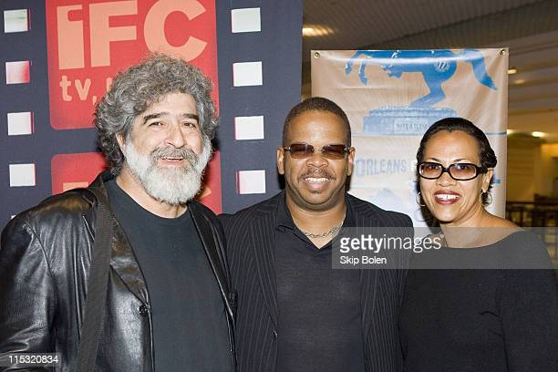 Jim Gabour Terence Blanchard and Robin Burgess