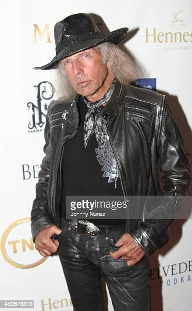 Jim Goldstein attends the Kenny Smith 8th Annual AllStar Bash on February 12 2010 in Dallas Texas