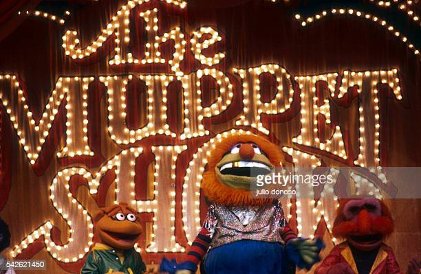 The Muppet Show Pictures and Photos - Getty Images