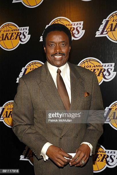 Jim Hill attends LA Lakers and Celebrities come together for the 2nd annual Las Vegas Casino Night Celebrity Poker challenge benefiting the LA Lakers...