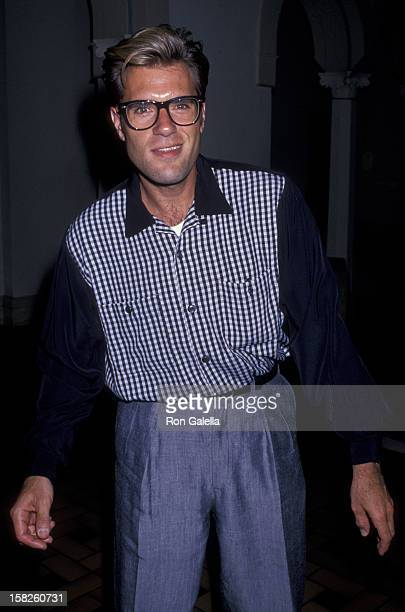 Jim j bullock stock photos and pictures getty images jim j bullock attends kaye stevens opening on may 3 1989 at the hollywood roosevelt hotel sciox Image collections