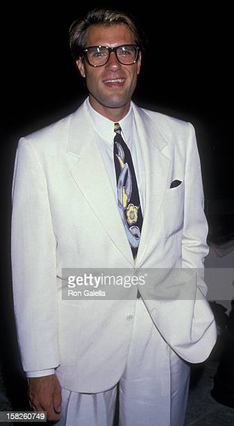 Jim j bullock stock photos and pictures getty images jim j bullock attends the opening of les miserables on august 22 1988 at sciox Image collections