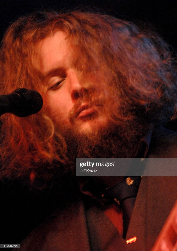 Vegoose Music Festival 2006 - Day 3 - Jim James